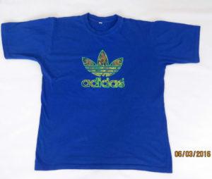 футболки с логотипом на заказ