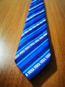 галстуки с логотипом на заказ